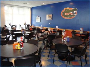 Training Table HOME Living In Greater Gainesville - Training table restaurant