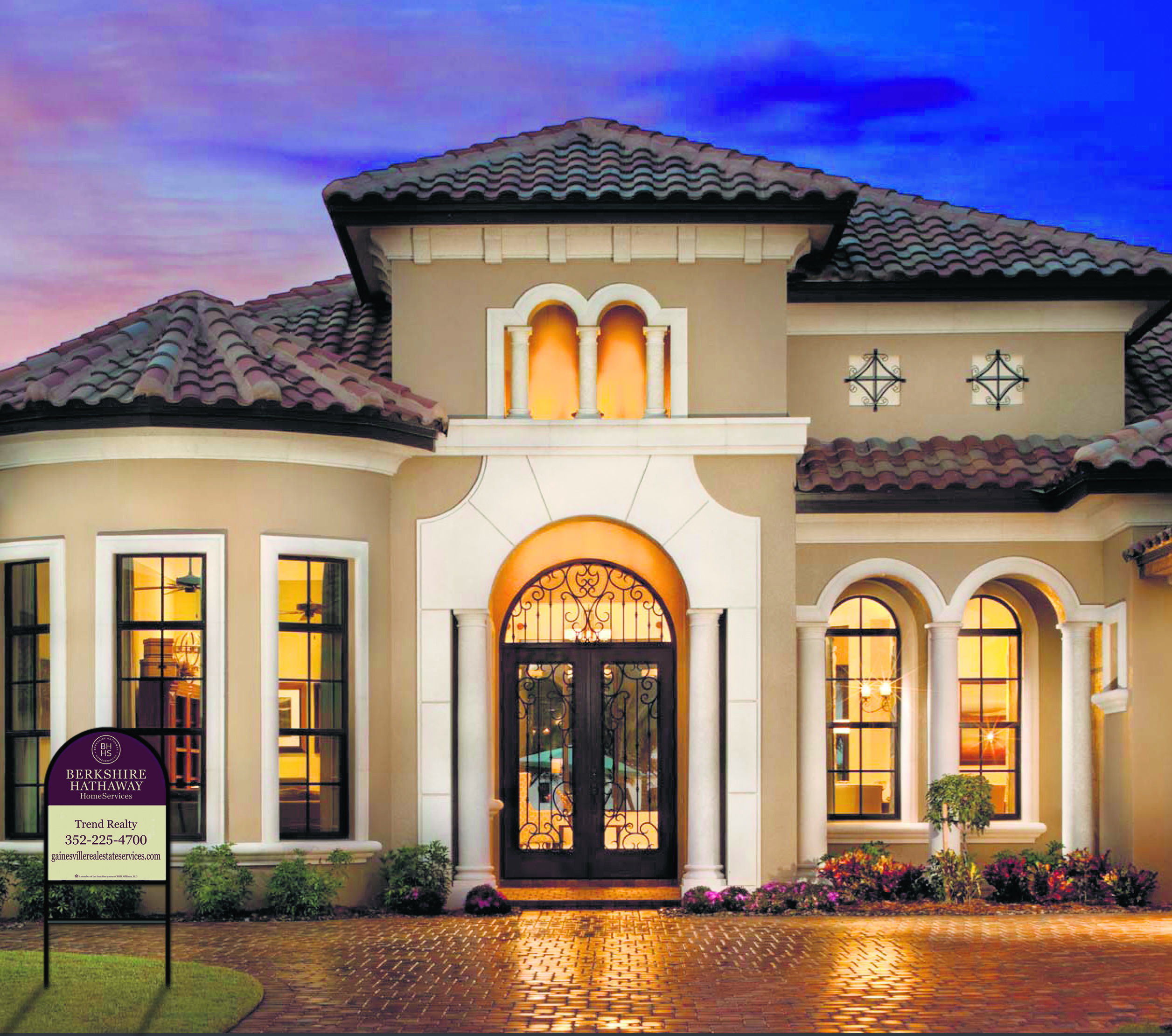 """Park Place Apartments Gainesville: The New """"Trend"""" In Gainesville"""