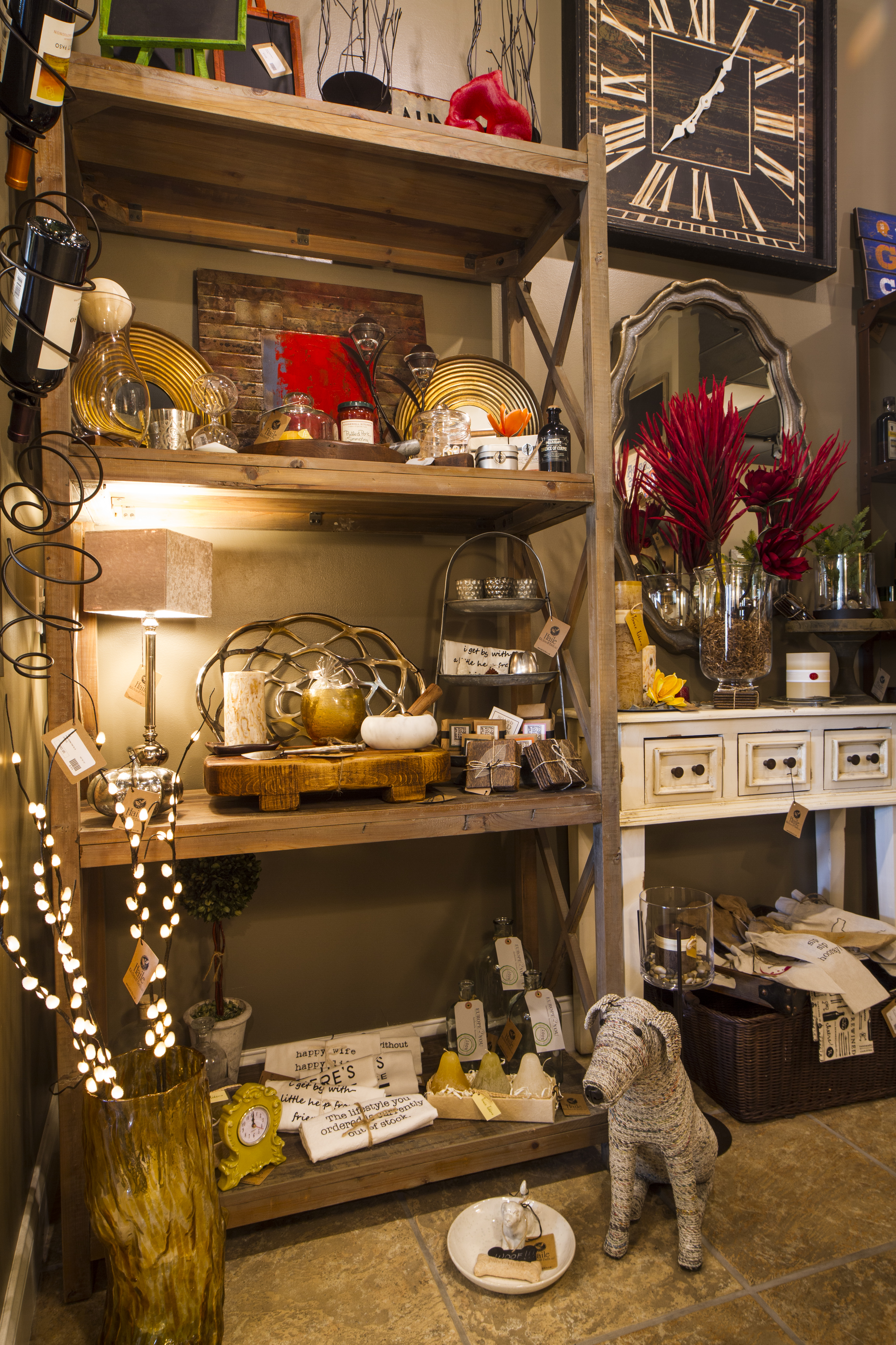 Haile Kitchen & Bath: Gifts Galore – HOME: Living in Greater Gainesville