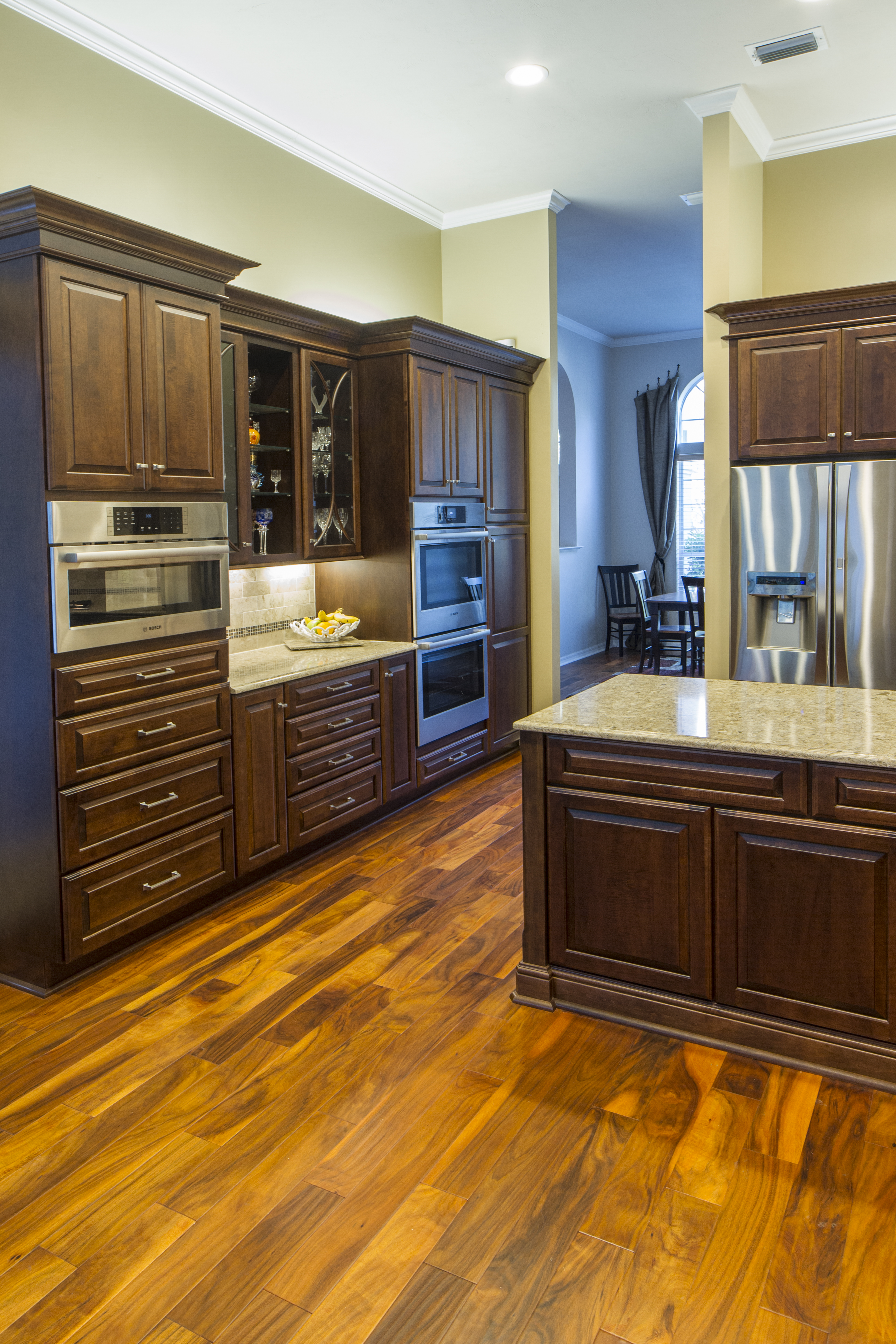 Get To Know Wilson S Custom Flooring Home Living In