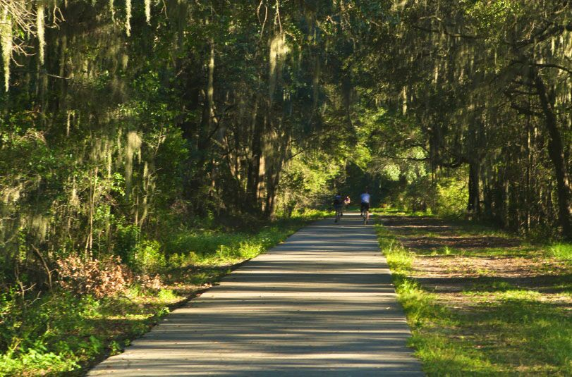 Boulware Springs Nature Park
